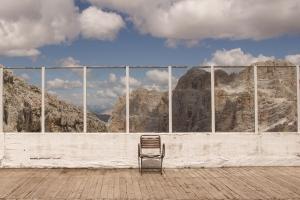 Muta Riflessione mostra fotografica Silvia Casali © 2015 Fotografia Europea Circuito OFF 2015