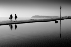 Riccione Shades of Light silvia casali photography