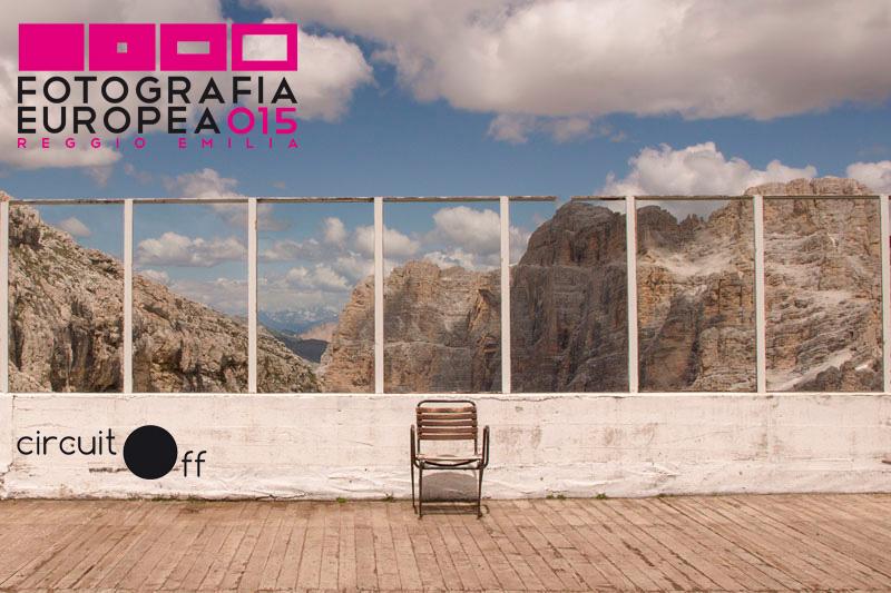 mostra muta riflessione silvia casali fotografia europea 2015