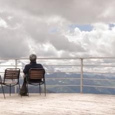 Il Solitario | Muta Riflessione