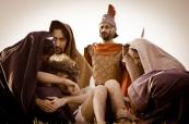 La Passione di Cristo silvia casali photography