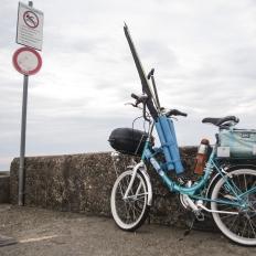 La bici di Olfeo