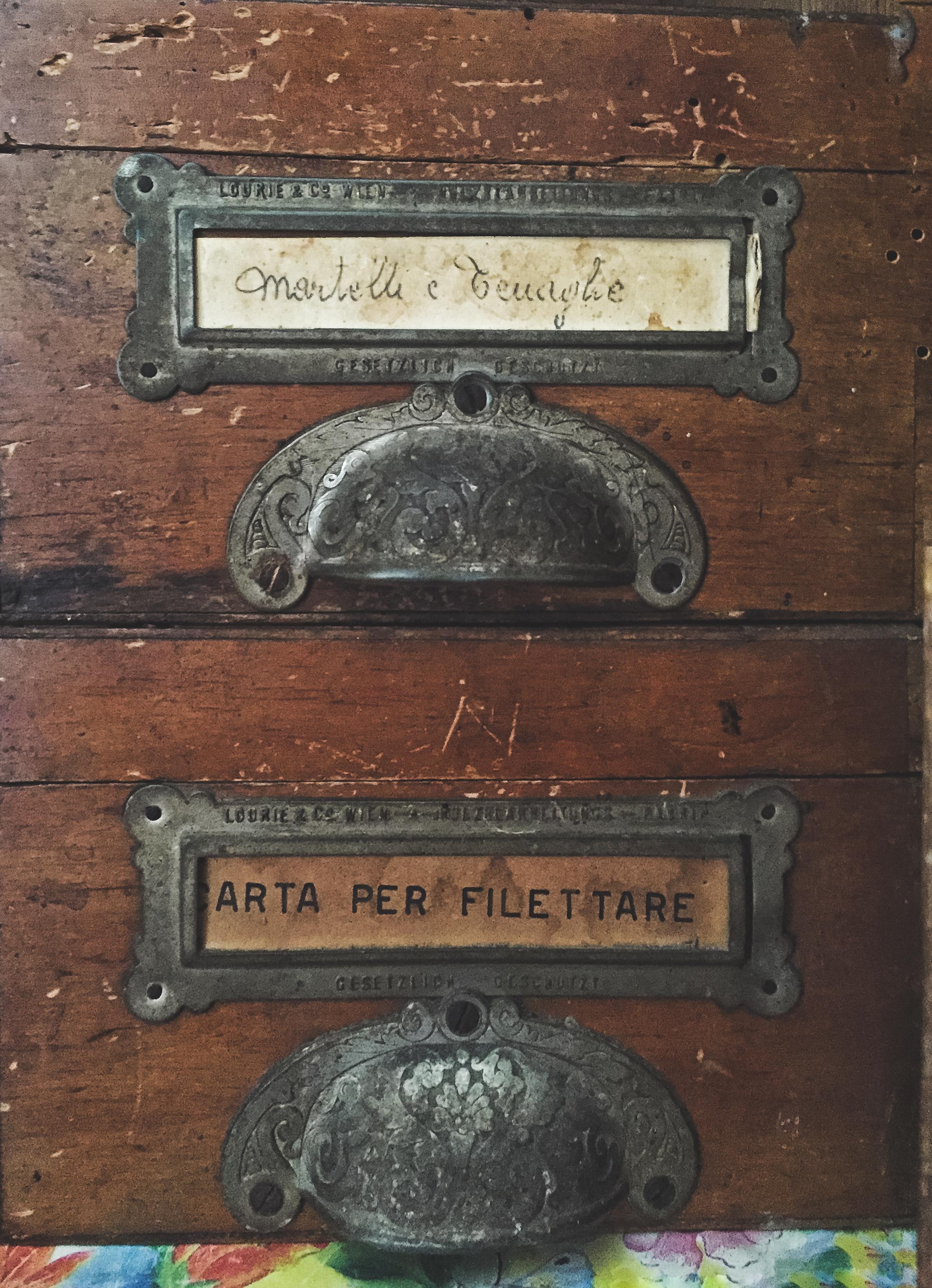 Details of Valdina apartement